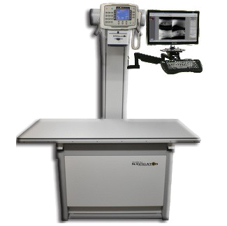 Digital Xray Veterinary Systems